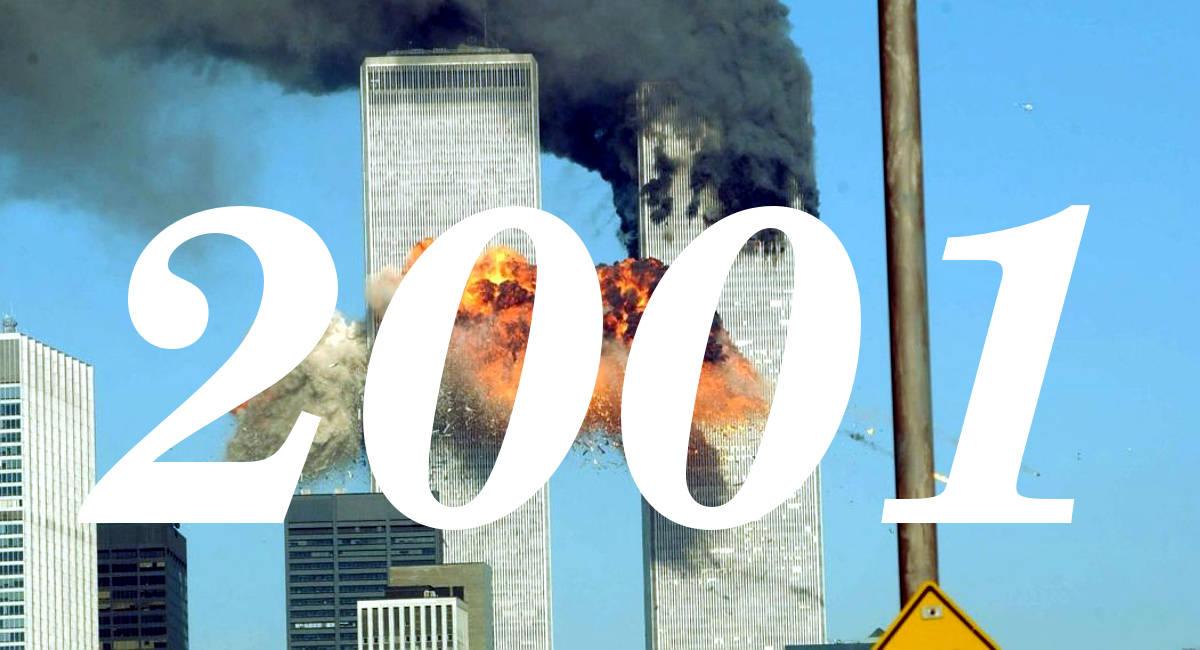 El Mundo en el 2001