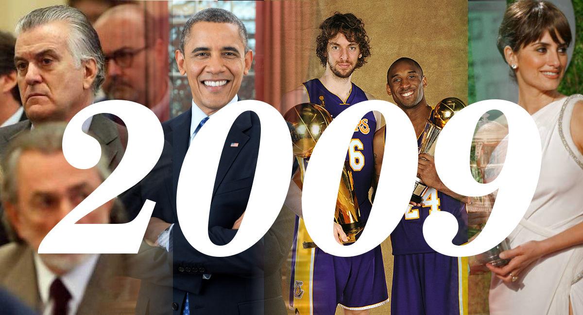 El Mundo en el 2009