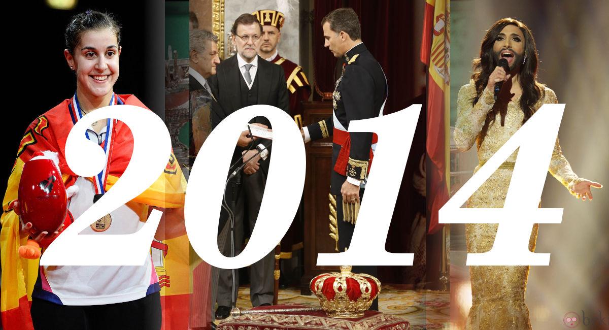 El Mundo en el 2014